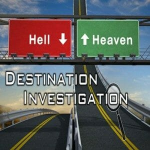 Destination Investigation