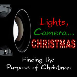 Lights, Camera, Christmas