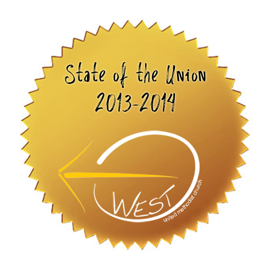 2014 State of the Union Report