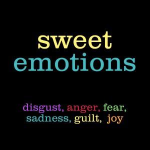 Sweet Emotions
