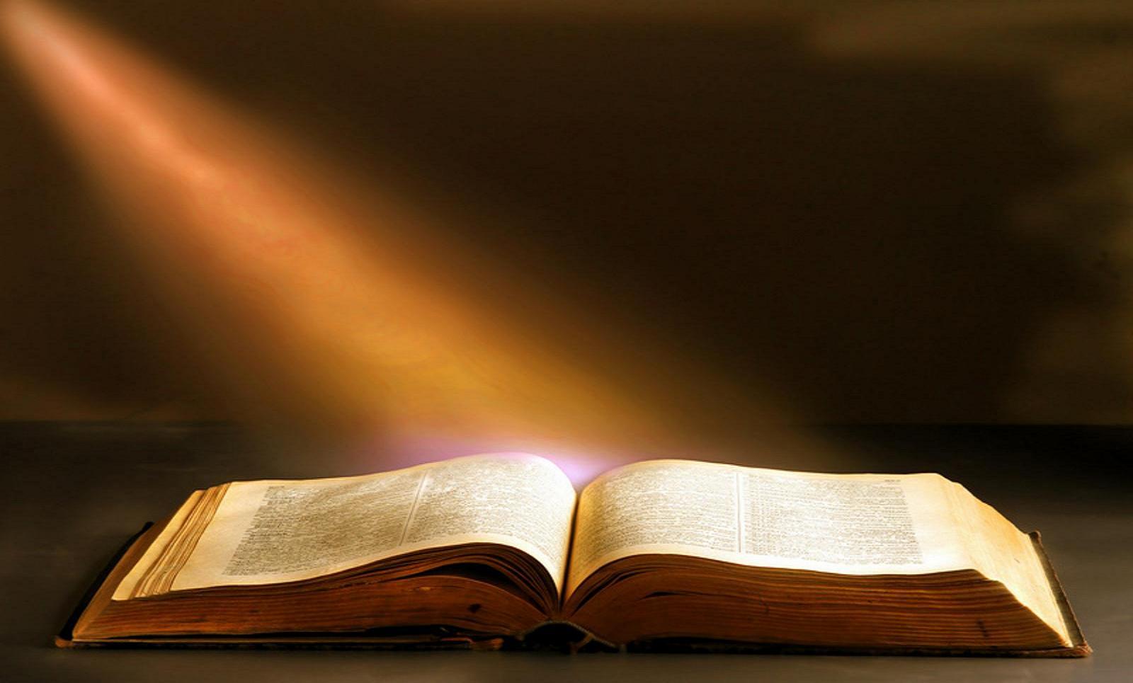 Biblical Backing