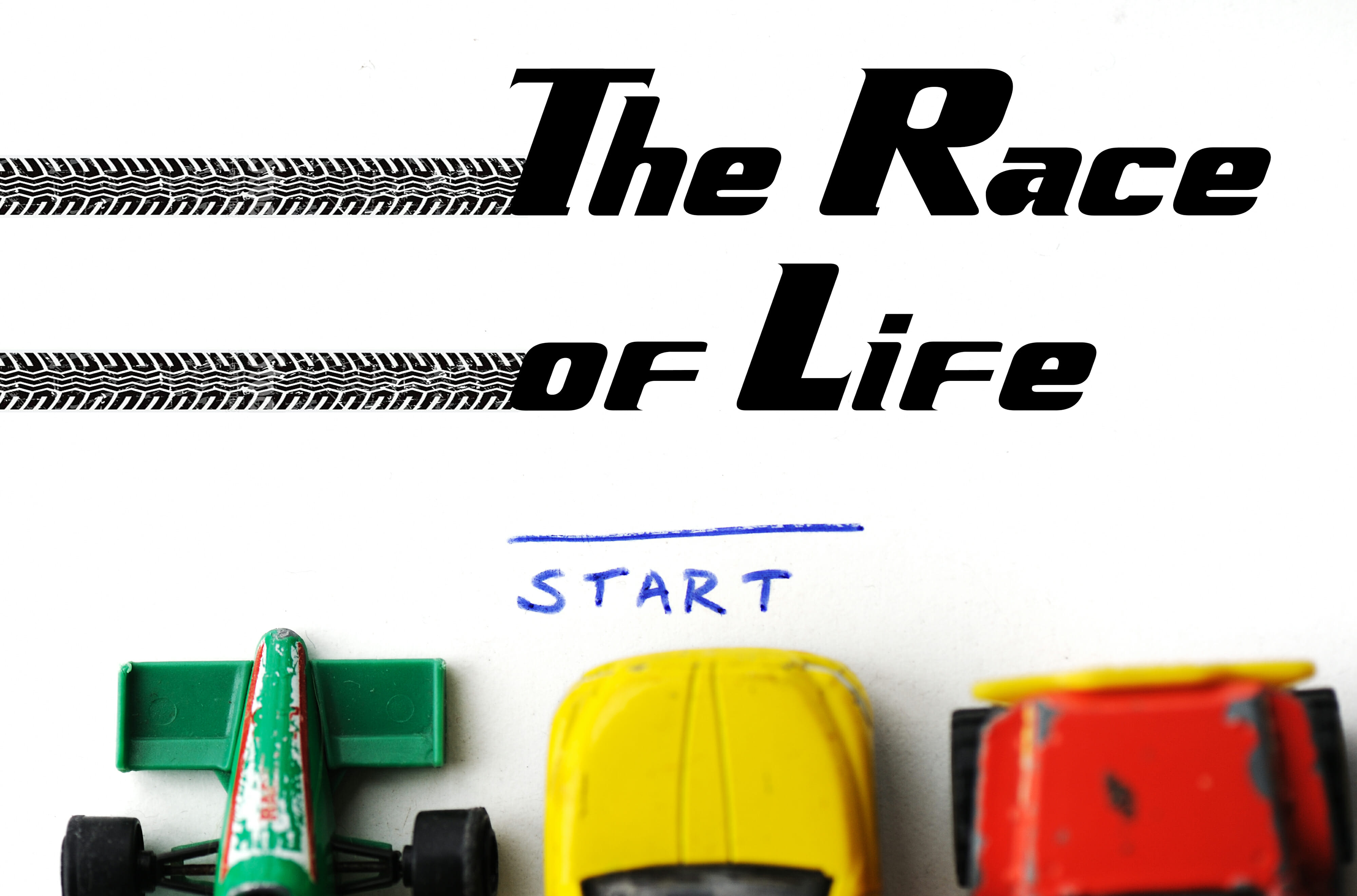 The Race of Life