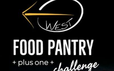 Plus One Food Challenge