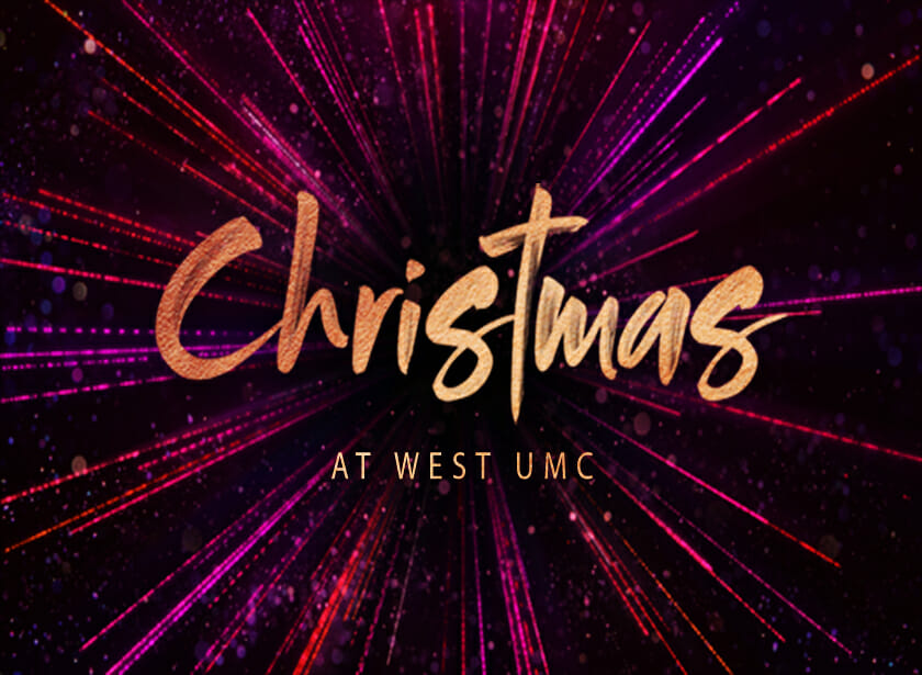 Christmas at West 2018