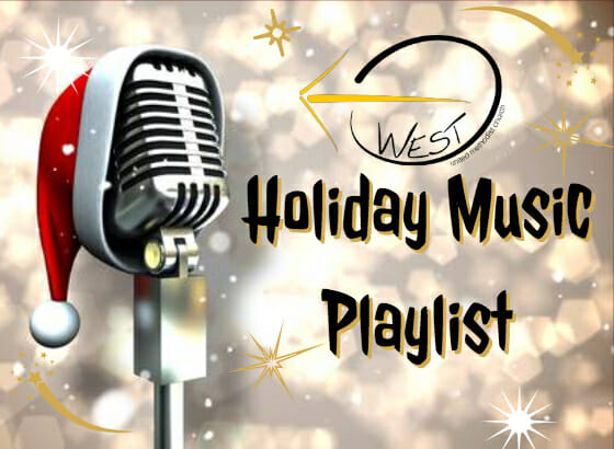 West Holiday Playlist