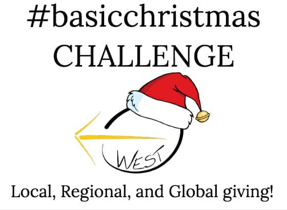 #basicchristmas Challenge