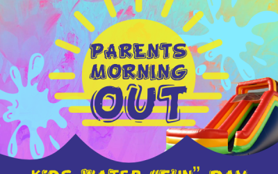 Parents Morning Out 2019