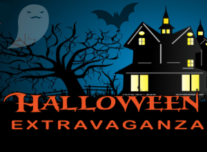 Halloween Extravaganza 2019