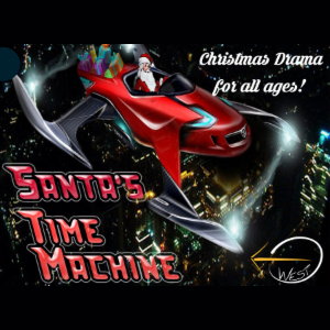 Santa's Time Machine
