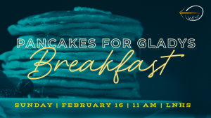 student led missional breakfast benefit