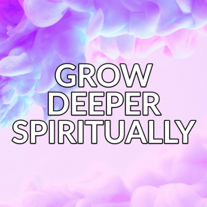 GROW, spiritual, easter, lent, ash wednesday