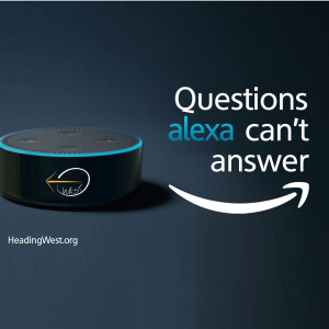 Questions Alexa Can't Answer