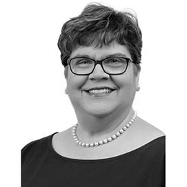 Rev. Amy Burton