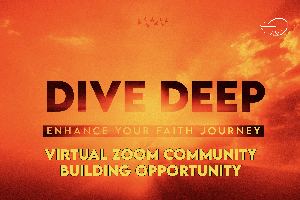 Dive Deep Virtual Community Group