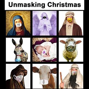 Unmasking Christmas