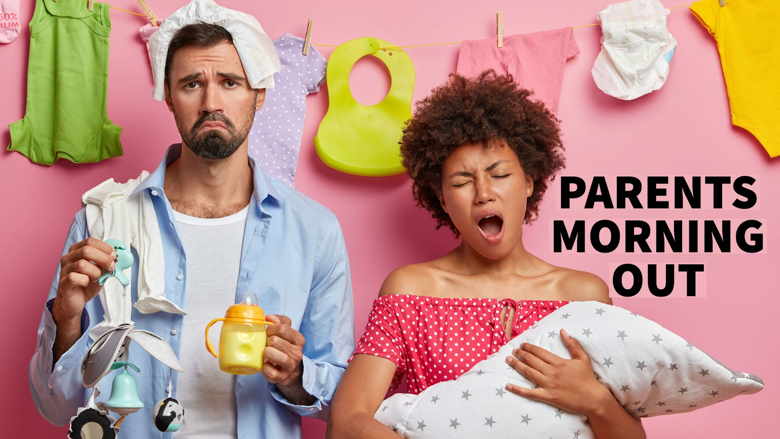 Parents Morning Out Free Childcare