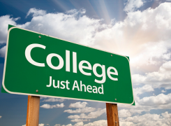 Do you know a College Student?