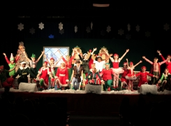 Christmas Musical Auditions