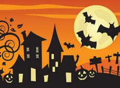 Halloween Extravaganza