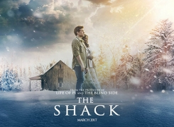 """The Shack"" Movie Night – Friday, March 3rd – 7PM"