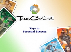 True Colors – Personality Test