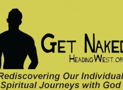 Get Naked… New Small Groups For Lent