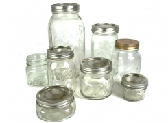 Do you have extra mason jars?